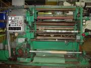 Продам бобино-резательную машину Kampf KS 106