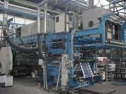 Шестицветная флексопечатная машина   Somaflex-120-6,  модель 3543А