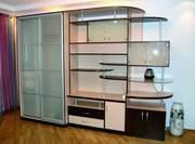 Корпусная мебель по индивидуальным проектам