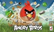 Фирменные детские игрушки из игры Angry Birds из США. Могилев