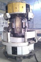 Токарный полуавтомат 1К282 1984 года выпуска б/у