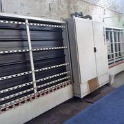 Оборудование для производства окон ПВХ и стеклопакетов