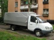 Кузов ГАЗ 330202 Удлиненная