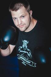 Групповые и индивидуальные тренировки по боксу в Могилеве
