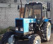 Продаю трактор Беларус МТЗ 82.1