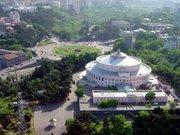 предложение по туристическому маршруту в Грузии