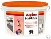 Alpina EXPERT Mattlatex краска для внутреннего применения
