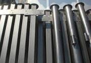 Металлические столбы для заборов в Могилеве