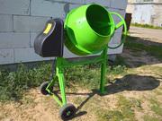 Бетономешалка Groser 140 - 200 литров Белыничи