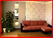 2-комнатная VIP-квартира. Wi-fi,  отчетные документы,  возможен безналичный расчет