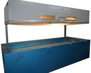 Станок термо-вакуумный вертикальный с пультом управления Анкорд