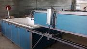 Станок для моллирования стекольных изделий Анкорд