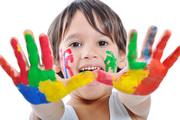 Творческая мастерская приглашает детей!