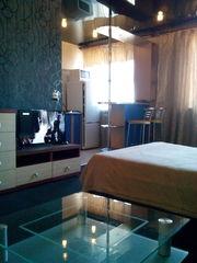Квартира-студия по суткам в центре Могилёва, Wi-Fi.