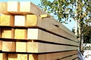 Брусы деревянные