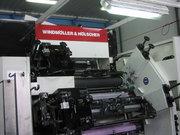 Флексопечатная машина F328