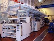 Флексопечатная машина SCHIAVI ALPHA