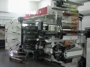 Флексопечатная машина   Soloflex
