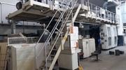Машина для флексографической печати модели «SIGMA»