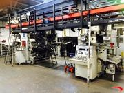 Флексографическая 6-ти цветная печатная машина
