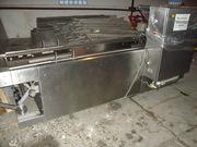 Продается вакуум-термоформовочная машина APS ML-3300