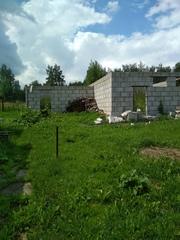 Дачный участок 9км от Могилёва