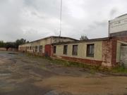 Производственное здание в Могилеве