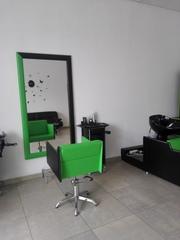 Аренда рабочего места для парикмахера