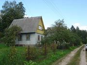 Продаётся уютная жилая 2-эт.дача площадью 44 кв.м в р-не дер.Вендорож