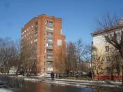 Продаётся 3-комнатная квартира улучшенной планировки с разд. комнатами