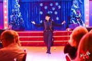 Шоу программа фокусника иллюзиониста на свадьбу,  юбилей,  день рождения