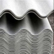 Шифер кричевский волновой и плоский