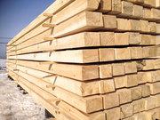 Пиломатериалы хвойных пород древесины. Качественно