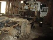 Продается лесовоз МАЗ 543403-220