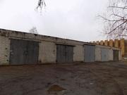 Продается здание гаражей в г.Могилеве