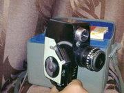 Продаётся кинокамера съемочная 1969 г.в.