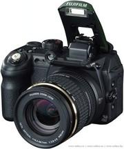 Продаю Fujifilm FinePix S9600 ( срочно!)